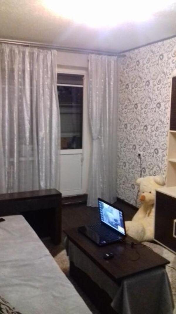 1 комнатная квартира, Харьков, Салтовка, Гвардейцев Широнинцев (508544 4)