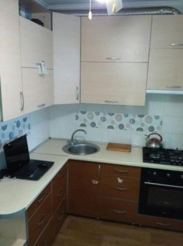 1 комнатная квартира, Песочин, Дагаева, Харьковская область (508559 1)