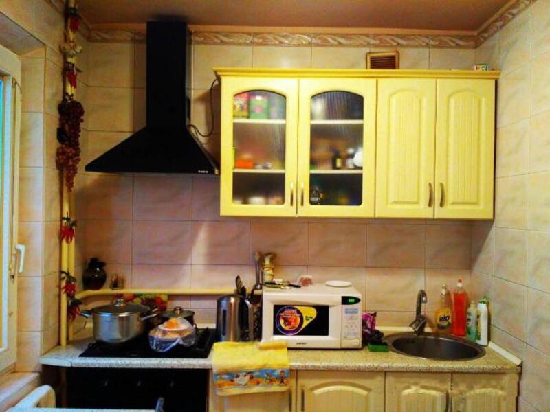 1 комнатная квартира, Харьков, Салтовка, Гвардейцев Широнинцев (508675 4)