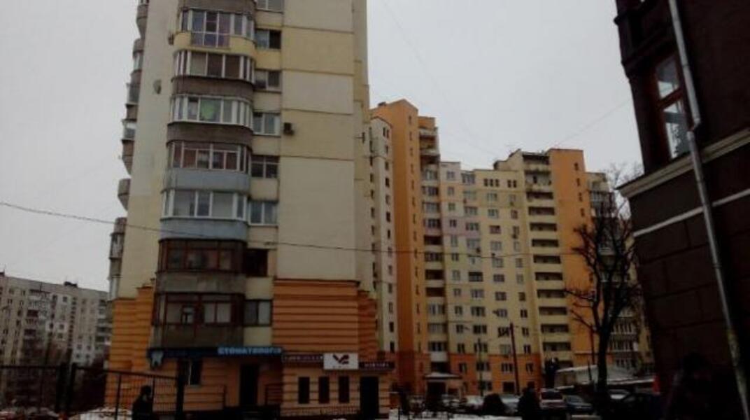 3 комнатная квартира, Харьков, Новые Дома, Ощепкова (508691 6)