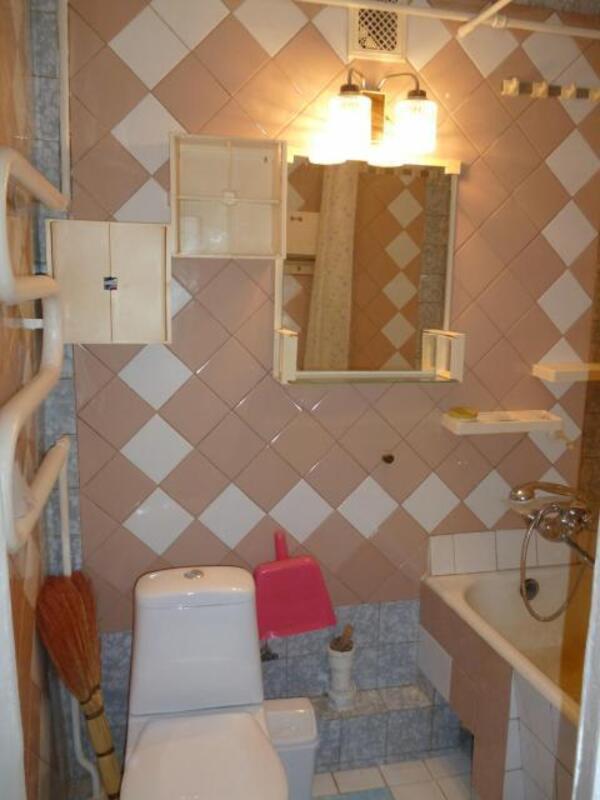 1 комнатная квартира, Харьков, Масельского метро, Маршала Рыбалко (508768 8)