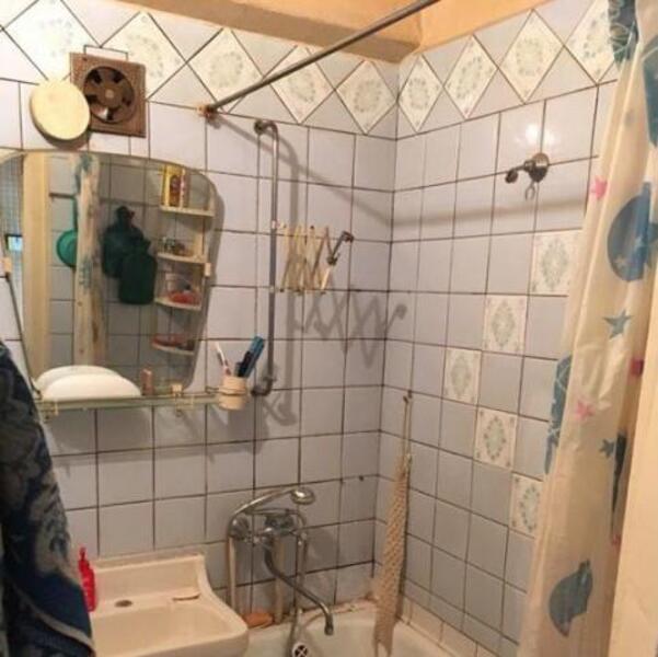1 комнатная квартира, Харьков, Салтовка, Гвардейцев Широнинцев (508798 4)