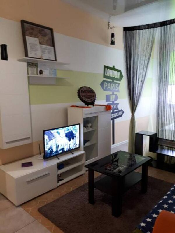 2 комнатная квартира, Харьков, НАГОРНЫЙ, Труфанова (508817 5)