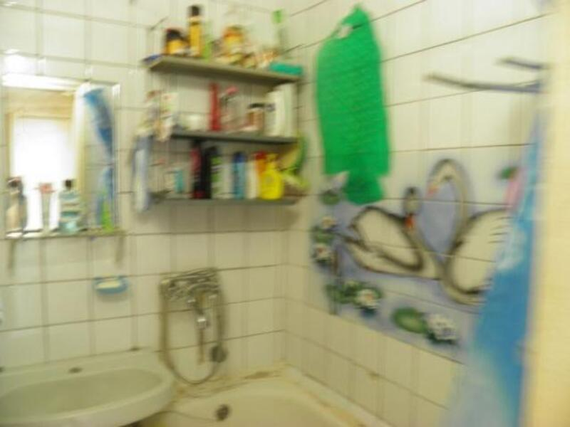 3 комнатная квартира, Харьков, Салтовка, Гвардейцев Широнинцев (508839 5)