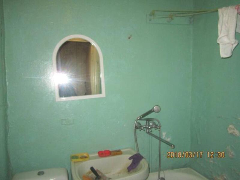 3 комнатная квартира, Харьков, Салтовка, Героев Труда (508869 9)