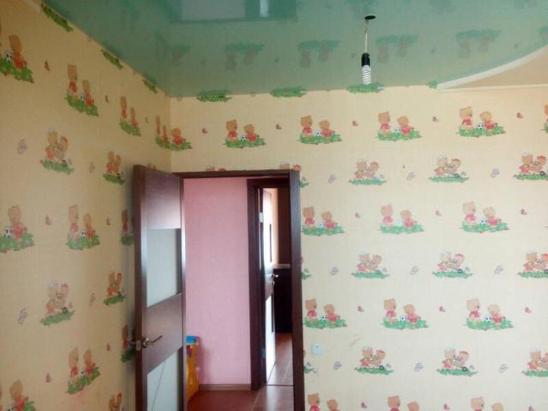 2 комнатная квартира, Песочин, Крупской (пригород), Харьковская область (509164 5)