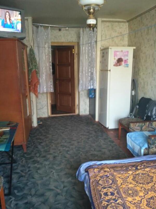 1 комнатная гостинка, Харьков, ХТЗ, Мира (Ленина, Советская) (509248 1)