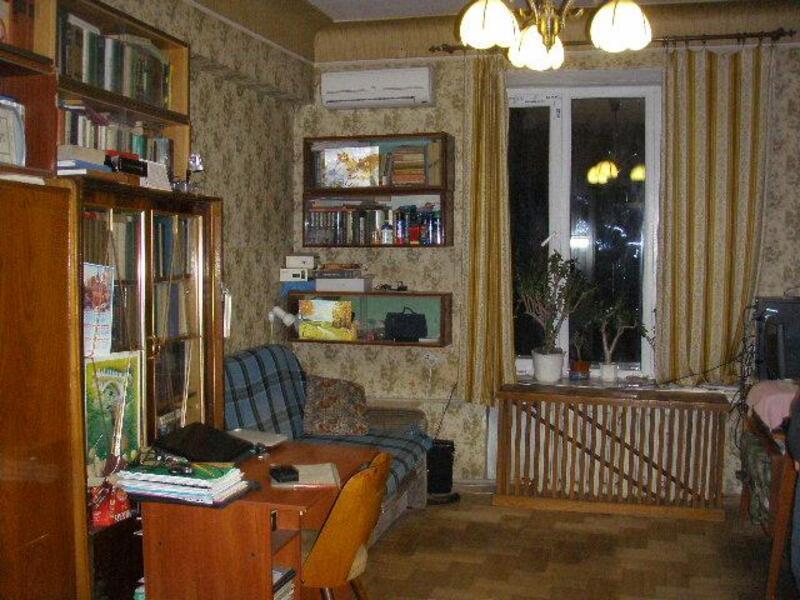 3 комнатная квартира, Харьков, НАГОРНЫЙ, Мироносицкая (509267 5)