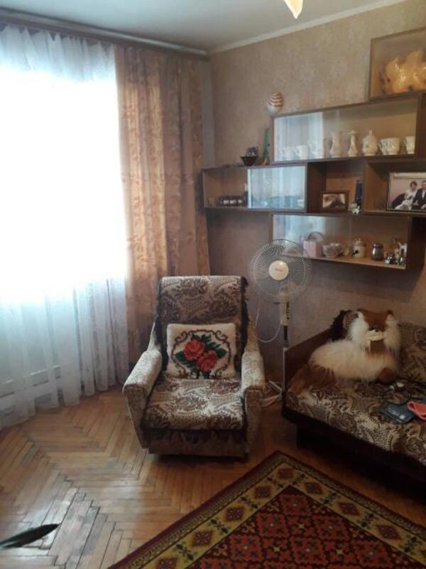 1 комнатная квартира, Харьков, ОДЕССКАЯ, Фонвизина (509298 3)