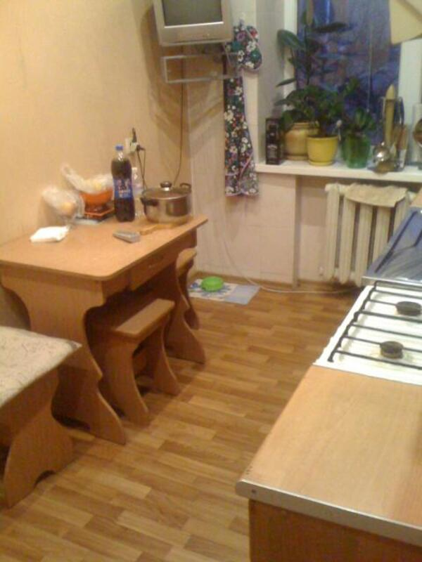 1 комнатная квартира, Харьков, Рогань жилмассив, Роганская (509444 2)