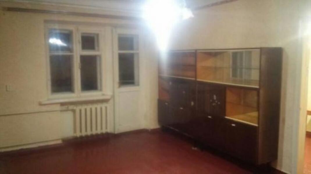 2 комнатная квартира, Харьков, ХТЗ, Индустриальный просп. (Фрунзе проспект) (509481 1)