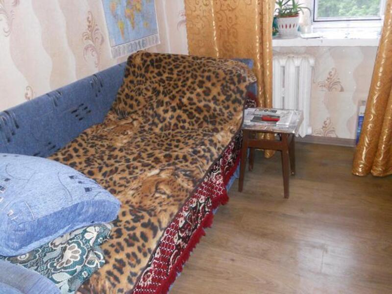 1 комнатная гостинка, Харьков, Павлово Поле, 23 Августа (Папанина) (509490 3)