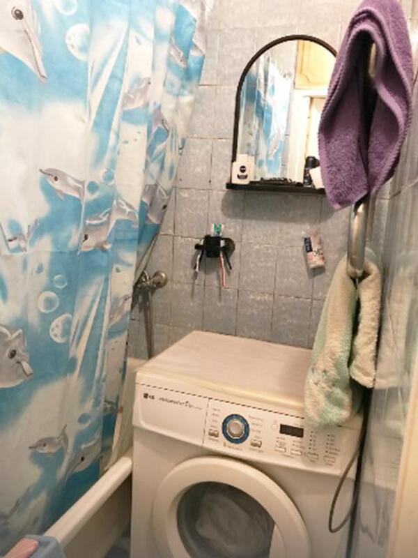 1 комнатная квартира, Харьков, Холодная Гора, Ильинская (509546 5)