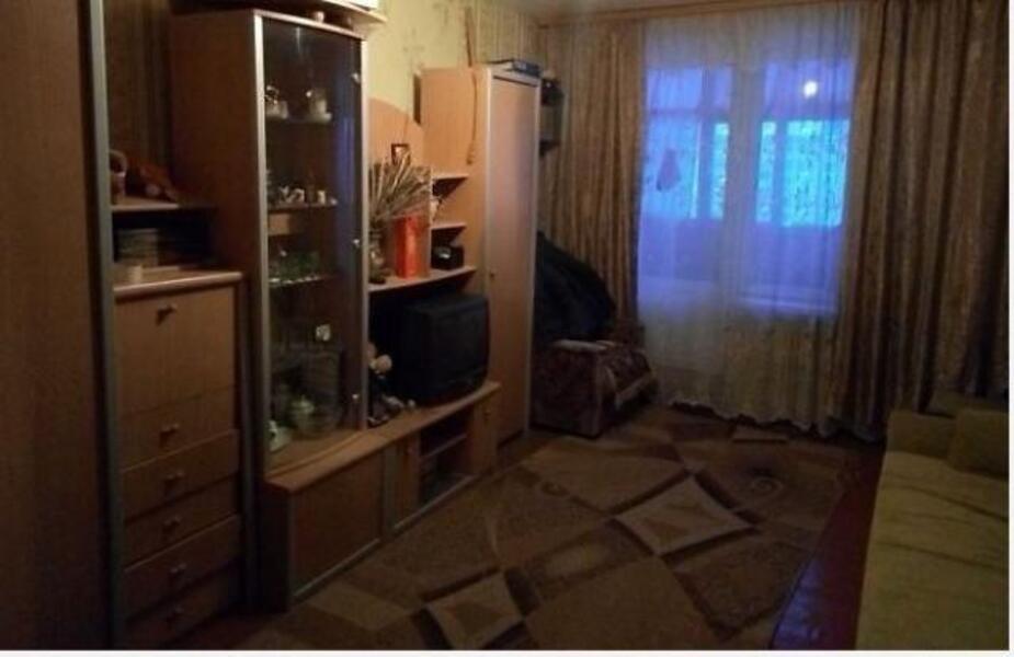 1 комнатная квартира, Харьков, Салтовка, Гвардейцев Широнинцев (509622 9)