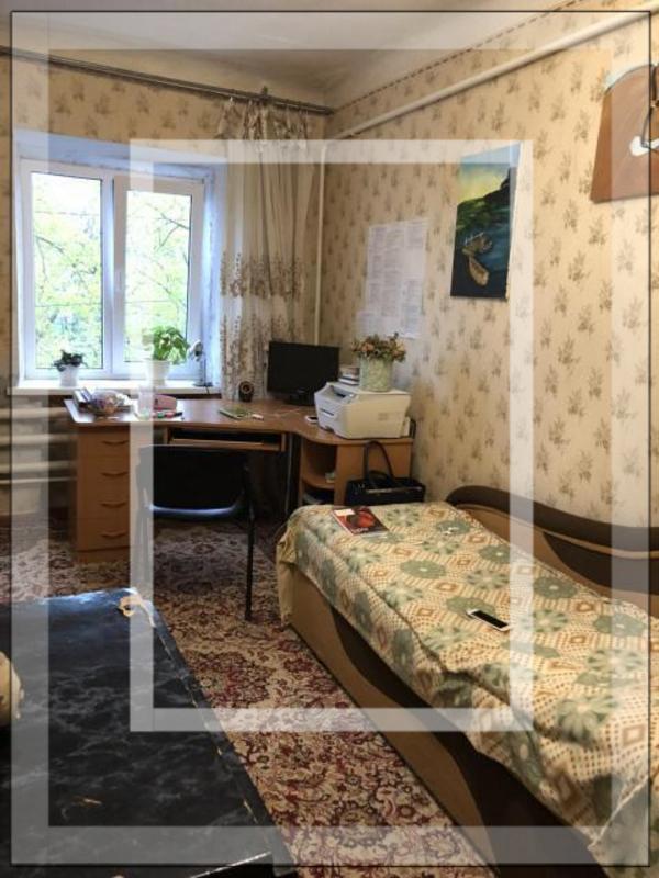 1 комнатная квартира, Солоницевка, Энергетическая, Харьковская область (509670 11)