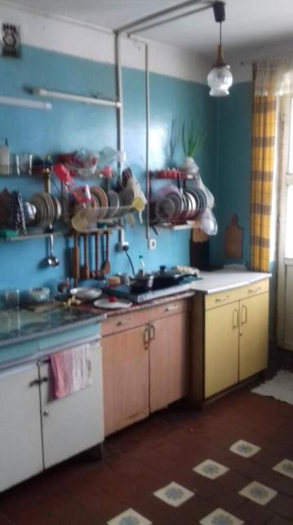 1 комнатная гостинка, Харьков, Салтовка, Гвардейцев Широнинцев (509756 5)