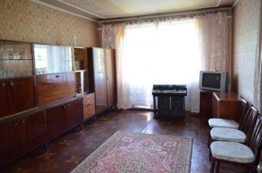 Квартира, 1-комн., Харьков, Новые Дома, Юрьева бул.