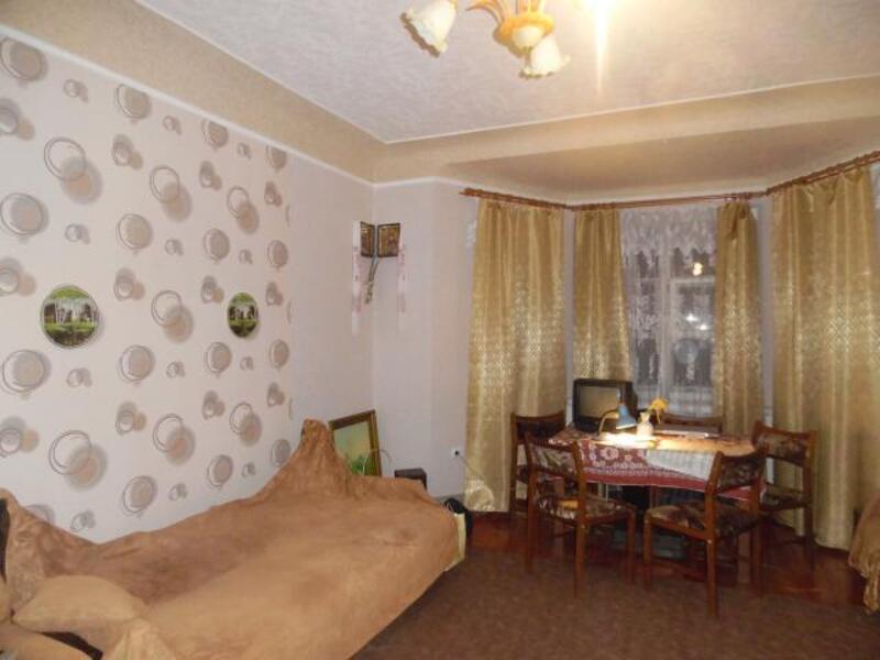2 комнатная гостинка, Докучаевское(Коммунист), Докучаева, Харьковская область (509852 1)