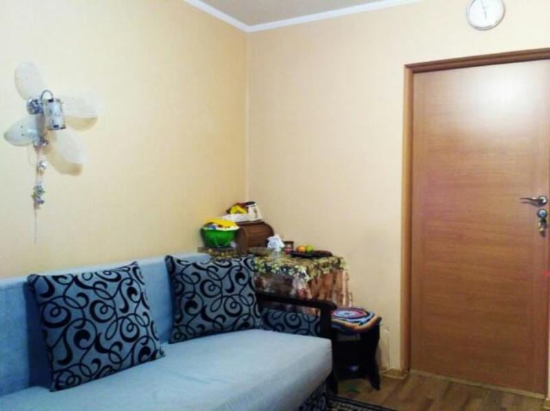 1 комнатная гостинка, Харьков, Бавария, Ново Баварский пр. (Ильича пр.) (509914 1)