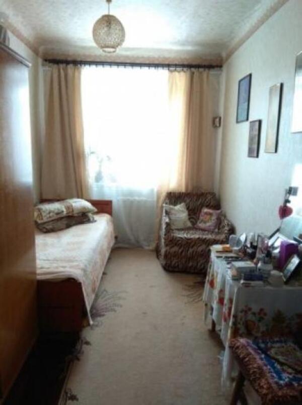 3 комнатная гостинка, Харьков, Холодная Гора, 2 й Таганский пер. (510020 1)