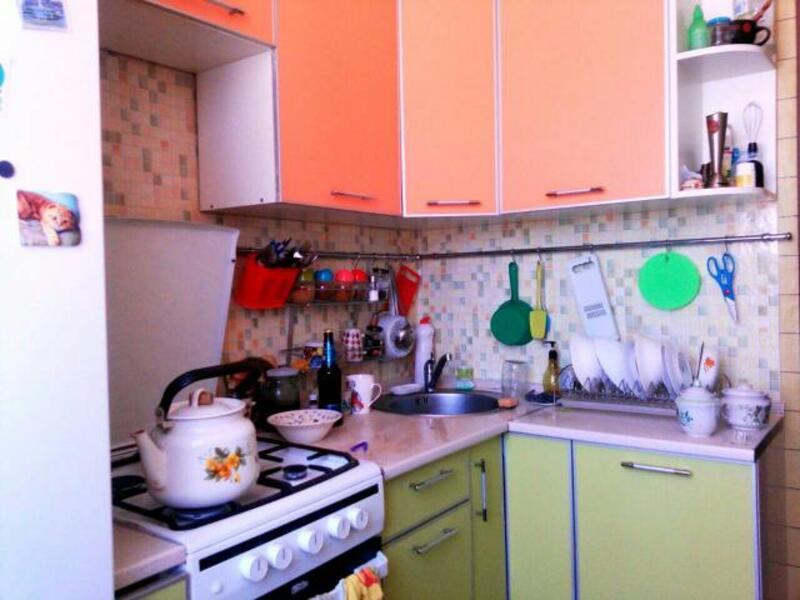 1 комнатная квартира, Харьков, Холодная Гора, Исполкомовская (510209 1)