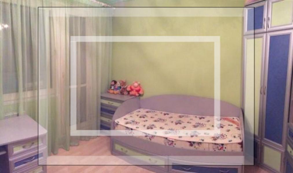 3 комнатная квартира, Харьков, Алексеевка, Армейский в д (Красноармейский в зд) (510308 6)