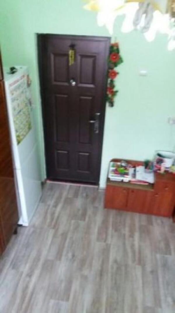 Купить 1-комнатная гостинка, Харьков, НЕМЫШЛЯ, Борьбы