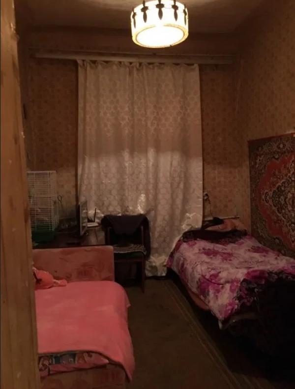 Купить 3-комнатная квартира, Харьков, НАГОРНЫЙ, Фанинский пер.