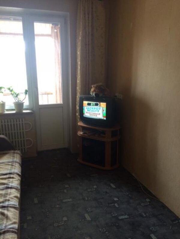 2 комнатная квартира, Харьков, Бавария, Ново Баварский пр. (Ильича пр.) (510505 1)