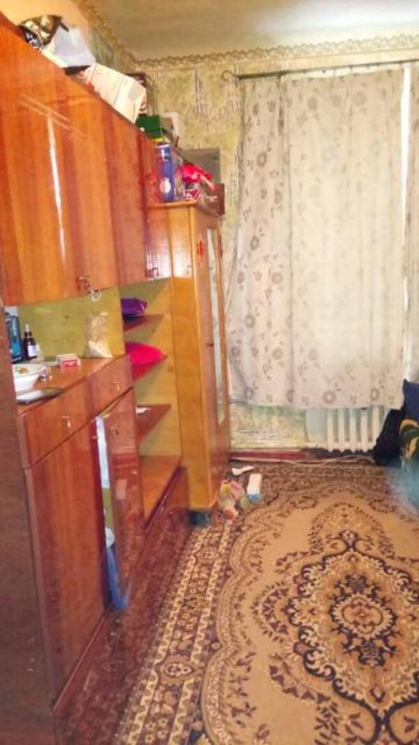 1 комнатная гостинка, Харьков, Старая салтовка, Халтурина (510610 1)