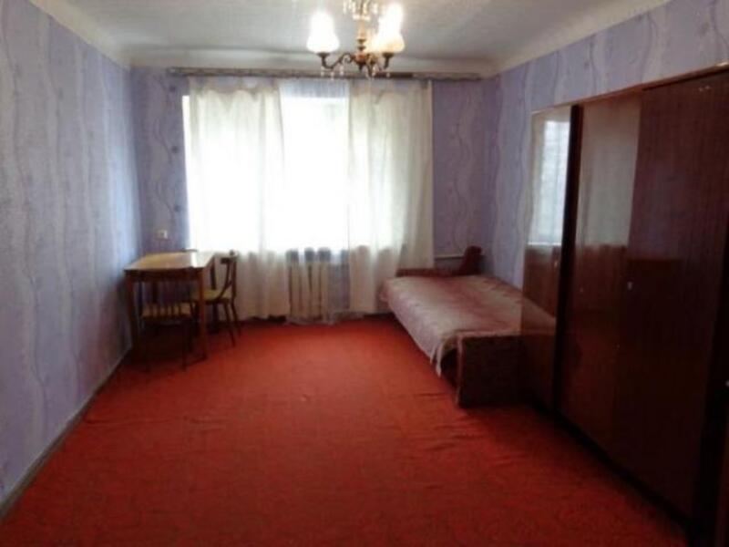 1 комнатная гостинка, Харьков, Гагарина метро, Макеевская (510685 1)