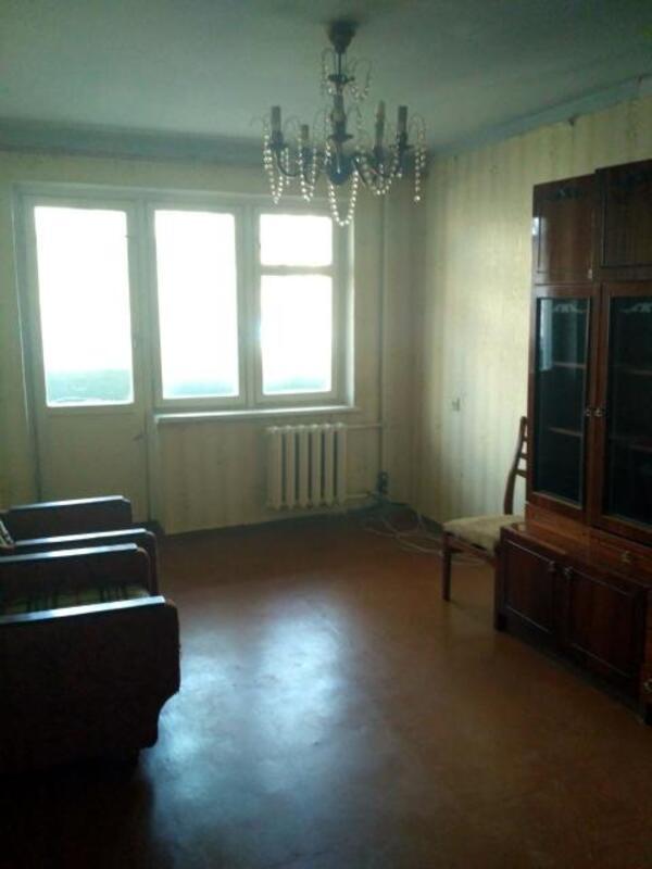 1 комнатная квартира, Харьков, Салтовка, Валентиновская (Блюхера) (510771 1)