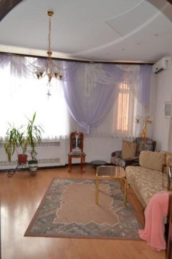 Купить 4-комнатная квартира, Харьков, НАГОРНЫЙ, Пушкинский взд
