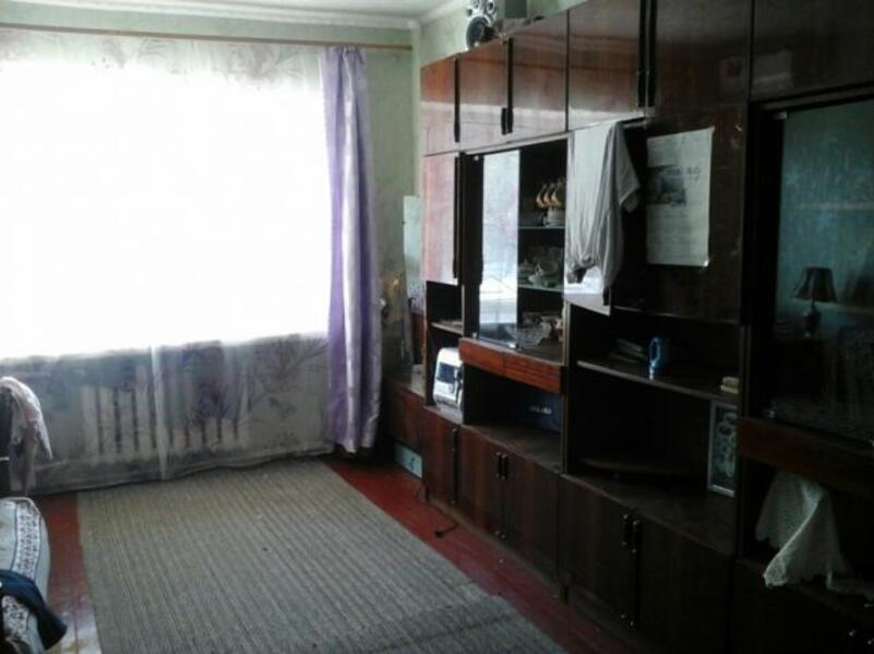 Квартира, 1-комн., Первомайское, Змиевской район