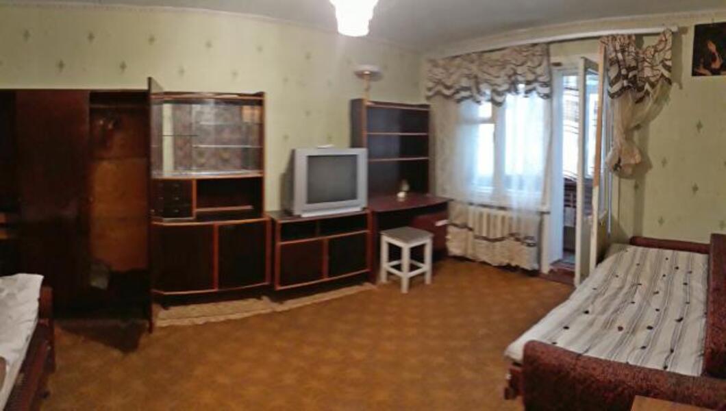 1 комнатная квартира, Слобожанское (Комсомольское), Дружбы (Кирова, Советская. Ленина), Харьковская область (511134 1)