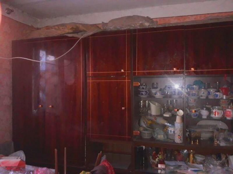 3 комнатная квартира, Чкаловское, Харьковская область (511153 1)