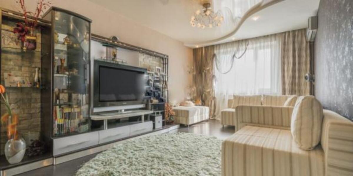 3 комнатная квартира, Харьков, Защитников Украины метро, Московский пр т (511209 1)