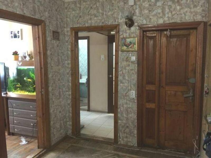 3 комнатная квартира, Харьков, Залютино, Борзенко (511437 6)
