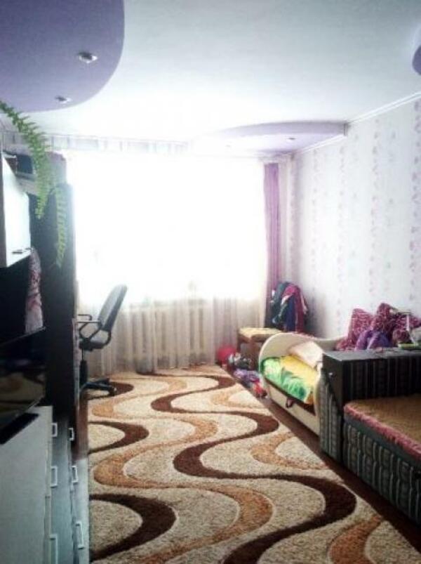 1 комнатная квартира, Подворки, Макаренко, Харьковская область (511459 4)