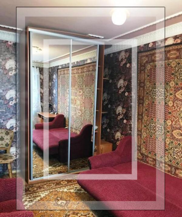 2 комнатная квартира, Харьков, Павлово Поле, Отакара Яроша (511716 12)