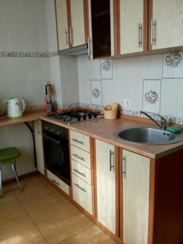 3 комнатная квартира, Харьков, Салтовка, Героев Труда (511748 6)
