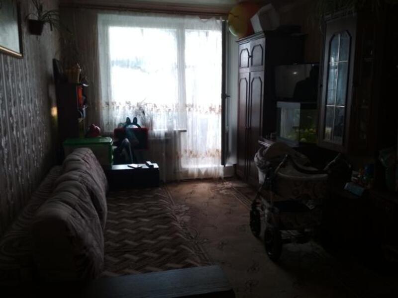1 комнатная квартира, Чугуев, Щорса (пригород), Харьковская область (511825 1)