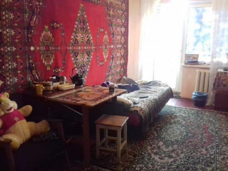 1 комнатная гостинка, Харьков, Салтовка, Амосова (Корчагинцев) (511873 8)