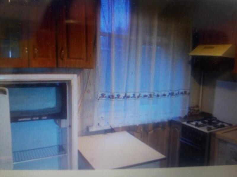 1 комнатная квартира, Харьков, ОДЕССКАЯ, Киргизская (511885 1)