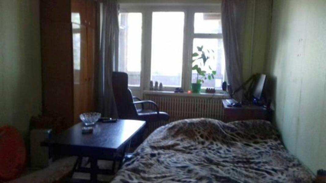 1 комнатная квартира, Харьков, Салтовка, Валентиновская (Блюхера) (512002 1)