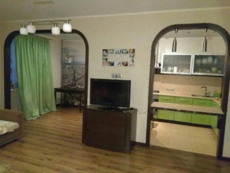 3 комнатная квартира, Харьков, Северная Салтовка, Дружбы Народов (512176 1)
