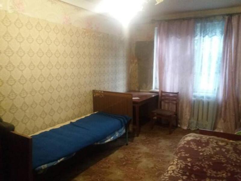 1 комнатная квартира, Чугуев, Щорса (пригород), Харьковская область (512270 1)