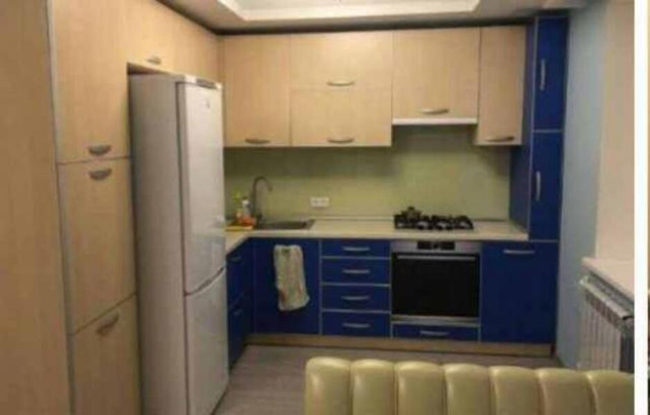 3 комнатная квартира, Харьков, НАГОРНЫЙ, Чайковского (512387 1)