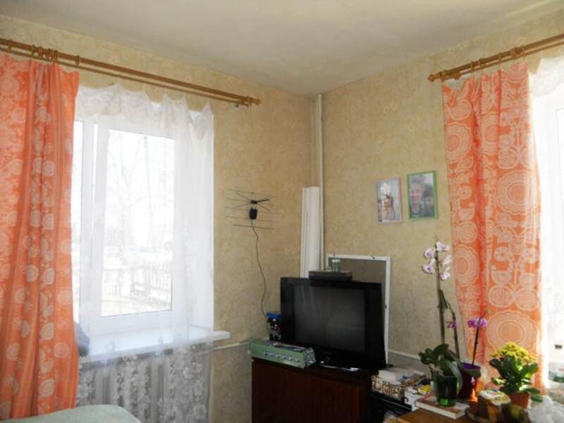1 комнатная гостинка, Харьков, Бавария, Ново Баварский пр. (Ильича пр.) (512411 1)