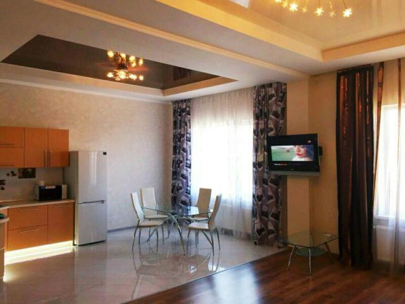 3 комнатная квартира, Харьков, ОДЕССКАЯ, Гагарина проспект (512452 1)